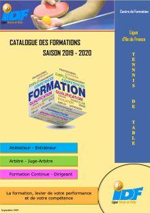 Catalogue Form 2019-2020.pub